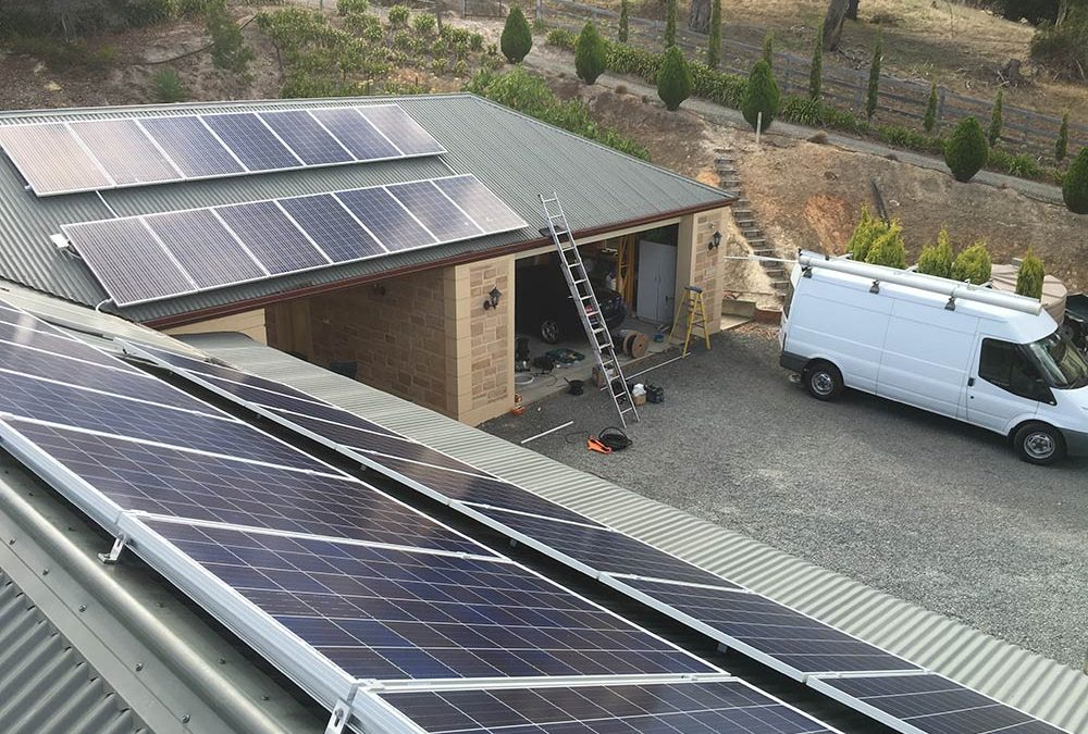 10kw Residential SA