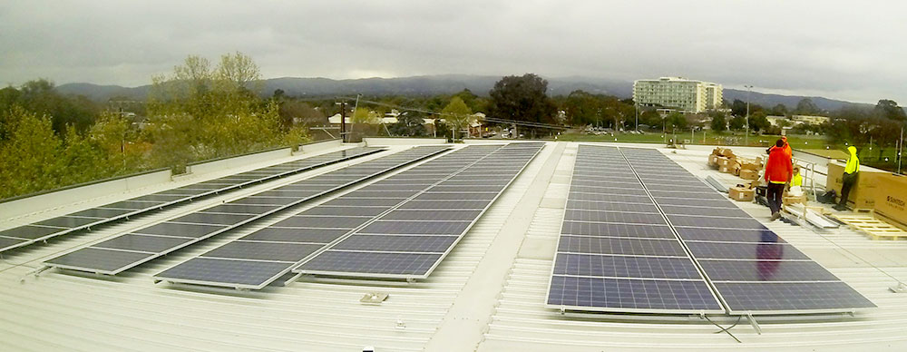 50kw Walkerville – SA